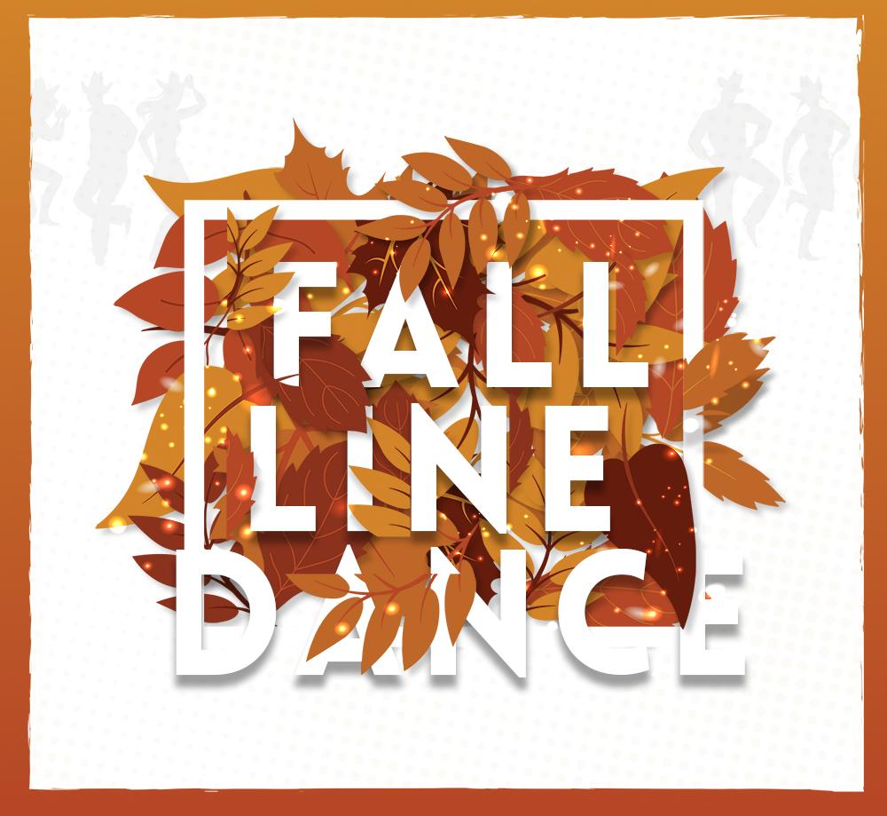 Fall Line Dance at Bethel Hobbs Farm